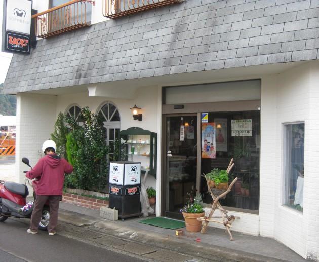ソムリエ(青谷店)